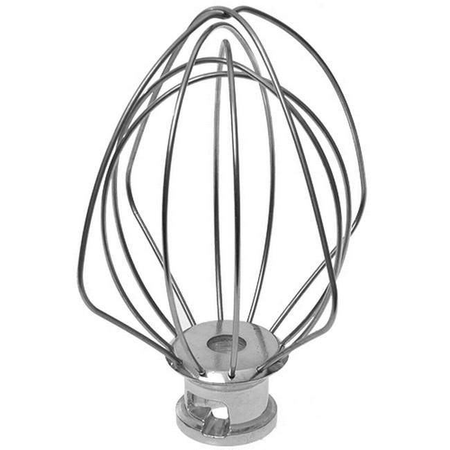 Replacement K45ww Wire Whip Fits Kitchenaid Mixers K45 Ksm90 Etc