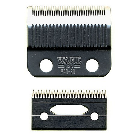 Wahl Hair Clipper Trimmer Blades At Goodman S